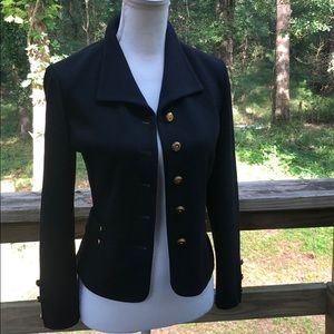 St. John Collection by Marie Gray Sweater Jacket 4